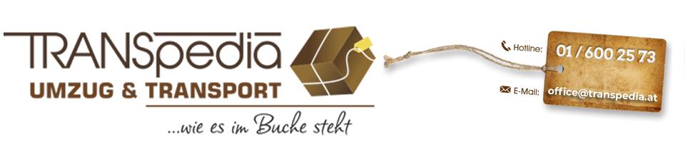Formica UmzugsTransporte - Wir tragen auf Händen - Umzugsservice und Transporte in Wien