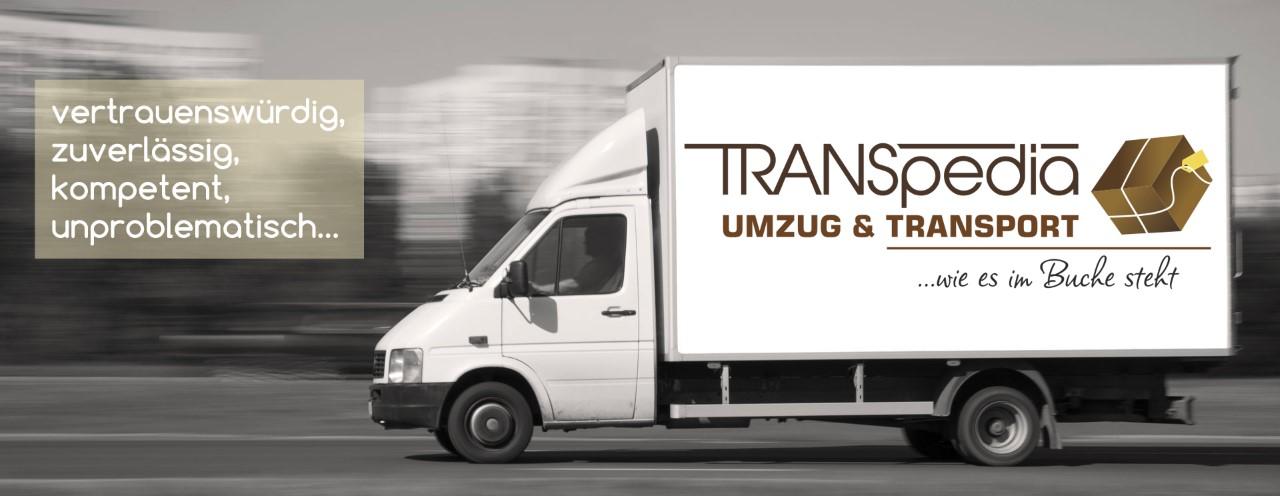 Umzug Wien: Transpedia Umzugstransporte